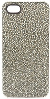 Lodis Fairfax Avenue Kylie Hard Shell Phone Case (Moss) - Bags and Luggage