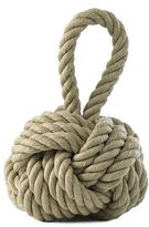 Rope Tied Knot