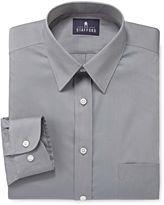 STAFFORD Stafford Comfort Stretch Long Sleeve Dress Shirt