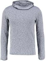 Celio Long Sleeved Top Gris Chine