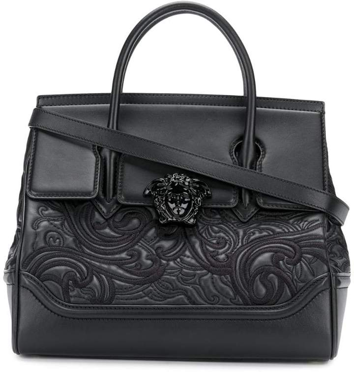 362c6dacfbd Versace Palazzo Empire Bag - ShopStyle