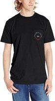 Quiksilver Men's Lance Mfk T-Shirt