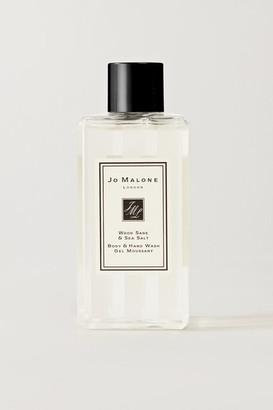Jo Malone Wood Sage & Sea Salt Body & Hand Wash, 100ml - Colorless
