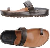Silvano Sassetti Thong sandals