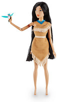Disney Pocahontas Classic Doll with Flit Figure - 12''