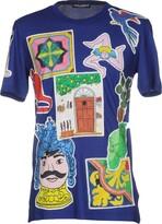 Dolce & Gabbana T-shirts - Item 37965974