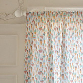 Minted Ice Cream Shoppe Curtains