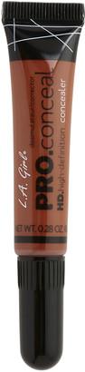 L.A. Girl PRO.conceal HD High Definition Concealer Reddish Corrector