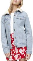 MinkPink MP x Disney Baroque-N Beauty Applique Jacket