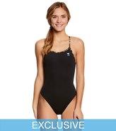 TYR Women's Camo Star Crosscutfit One Piece Swimsuit 8152284
