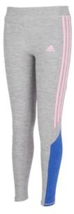 adidas Little Girls Aeroready Core Fave Legging