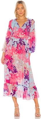 MISA Amata Dress