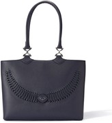 Wave Working Bag & Tote Personalizable In Night Blue