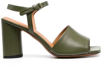 Clergerie Janna open-toe sandals