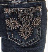 Miss Me Junior's Slim Bootcut Jean
