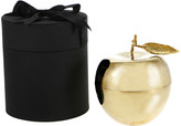 D.L. & Co. Jardin Fruitier Gold Apple Candle - Extra Large