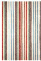Dash & Albert 'Ranch' Stripe Rug