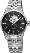 Raymond Weil 2710-ST-20021 Freelancer stainless steel watch