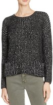 Suncoo Petrus Pocket Sweater