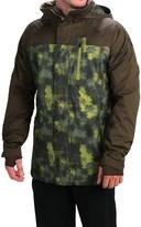 Burton Caliber Snowboard Jacket - Waterproof (For Men)
