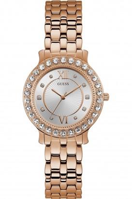 GUESS Blush Watch W1062L3