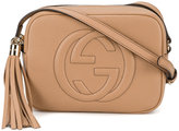 Gucci Soho disco bag - women - Leather - One Size