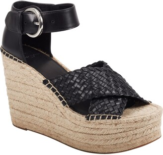 Marc Fisher Aylon Espadrille Sandal