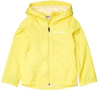Columbia Kids Switchbacktm II Jacket (Little Kids/Big Kids) (Pink Ice) Girl's Coat