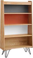 Linon Perry Bookcase