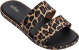 Melissa Color Pop Slide Sandal