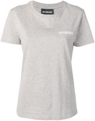 Han Kjobenhavn logo T-shirt