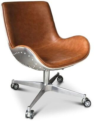 Apt2B Cabrini Office Chair TAN