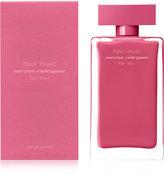 Narciso Rodriguez For Her Fleur Musc Eau de Parfum Spray, 3.3 oz