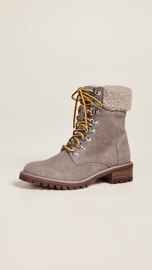 Steven Lavar Boots