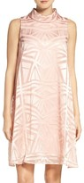 Vince Camuto Women's Swing Dress