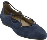 Earthies 'Essen' Ghillie Flat (Women)