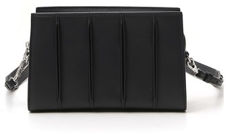 Max Mara Small Whitney Clutch Bag