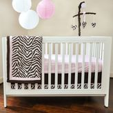 Pam Grace Creations Zara Zebra Bedding Collection