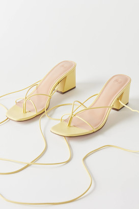 Urban Outfitters Arianna Strappy Heel