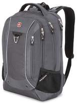 "Swiss Gear SwissGear® 18.5"" Scan Smart TSA Laptop Backpack - Gray"