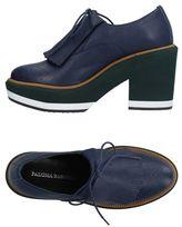 Paloma Barceló Lace-up shoe