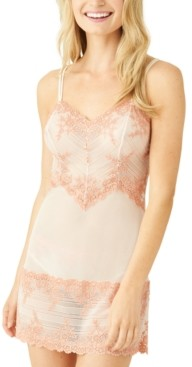 Wacoal Embrace Lace Chemise Nightgown 814191