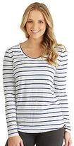 Roxy NEW ROXYTM Womens Lexi Essentials Long Sleeve T Shirt Womens Tops