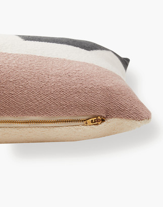 Madewell MINNA Canyon Lumbar Pillow