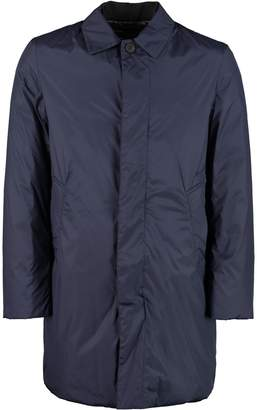 ADD Padded Jacket With Button Closure