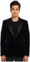 Versace Velvet Smoking Jacket