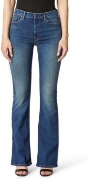 Hudson High Waist Bootcut Jeans