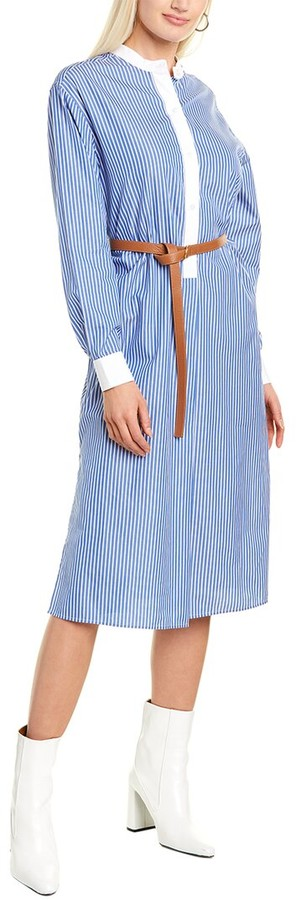 Thumbnail for your product : Tory Burch Spencer Shirtdress