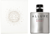 Chanel ALLURE HOMME SPORT Eau de Toilette Spray, 100ml