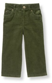 Janie and Jack Corduroy Pant